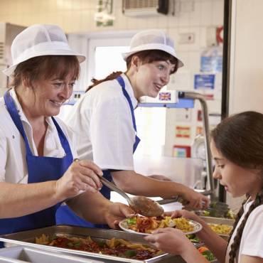 Comedor Escolar, Ocio y Tiempo Libre